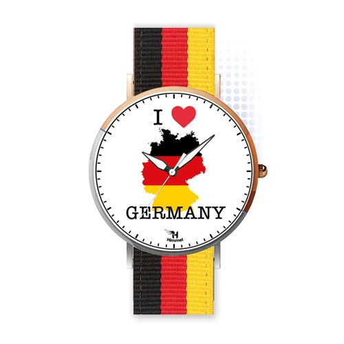 Himmel Souvenir watch germany