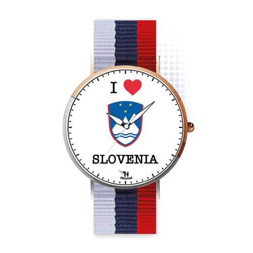 Himmel Souvenir watch slovekia