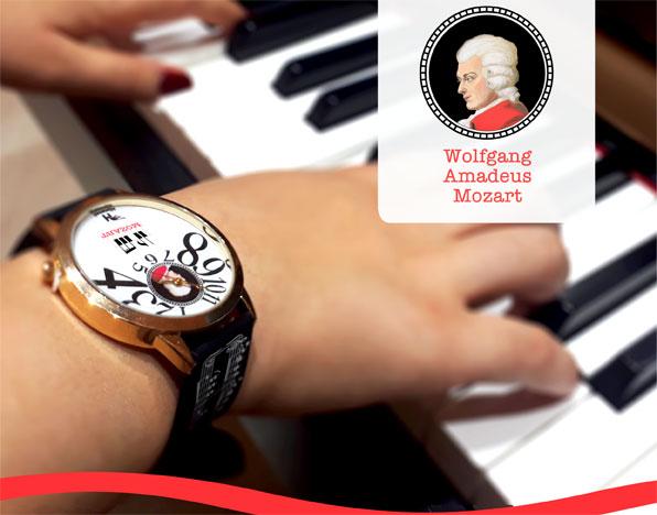 Mozart Watch