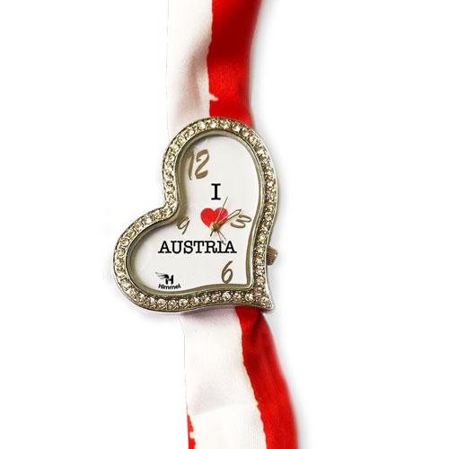 heartshape watch