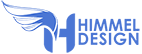 Himmel Design Logo